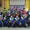 วิทยาลัยการอาชีพเบตง ร่วมจัดทำหน้ากากอนามัยเพื่อป้องกัน เชื้อไวรัสโคโรนา 2019 วันที่ 19 มีนาคม 2563
