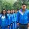 คณะครู และบุคลากรทางการศึกษาวิทยาลัยการอาชีพเบตง พบปะนักเรียน นักศึกษา ในกิจกรรมโฮมรูม เพื่อเป็นการแลกเปลี่ยน และการนำเสนอความรู้ต่าง ๆ ให้กับ นักเรียน นักศึกษา วันที่ 22 พฤษภาคม 2562