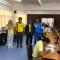 วิทยาลัยการอาชีพเบตง ดำเนินการจัดการประเมินสมรรถนะจ้างเหมาบริการ ตำแหน่ง เจ้าหน้าประจำศูนย์ฝึกอบรมวิชาชีพอำเภอธารโต วันที่ 22 พฤษภาคม 2562