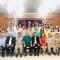 พิธีมอบรางวัลและแสดงความยินดีกับศิษย์เก่าสาขาวิชาการโรงแรม วิทยาลัยการอาชีพเบตง ได้รับทุนการศึกษาประเทศจีน สถาบันขงจื้อเทศบาลเมืองเบตง วันที่ 22 กรกฎาคม 2562