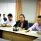 การประชุมเตรียมความพร้อมในการประเมินองค์การมาตรฐานดีเด่น และสมาชิคดีเด่นโครงการภายใต้การนิเทศ ระดับจังหวัด กลุ่มจังหวัด ประจำปีการศึกษา 2562 วันที่ 29 ตุลาคม 2562